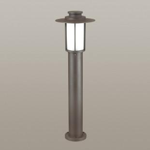 Уличные светильники (Фонари столбы) 4047/1F ODEON LIGHT -