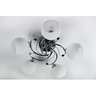 Люстры (Потолочные) 0080/5 OMEGA -