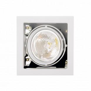 Точечные светильники (Встраиваемые) LS1 VEGA Италия