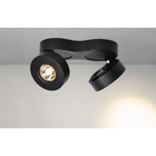 Точечные светильники (Светодиодные) L0112 BL VEGA Италия