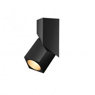 Трековые системы и прожектора (Трековые светильники) T0101 BL VEGA Италия