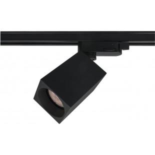 Трековые системы и прожектора (Трековые светильники) T5080 BL VEGA Италия