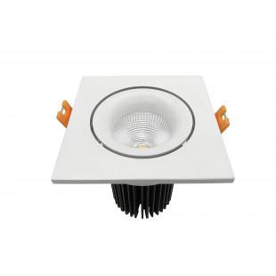 Точечные светильники (Светодиодные) L171S WH VEGA Италия