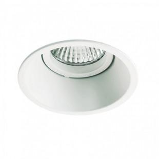 Точечные светильники (Встраиваемые) 4460 WH VEGA Италия
