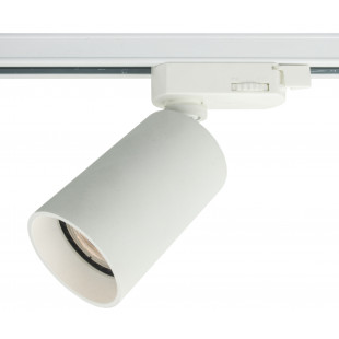 Трековые системы и прожектора (Трековые светильники) T5090 WH VEGA Италия