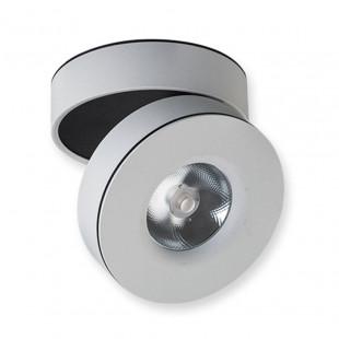 Трековые системы и прожектора (Трековые светильники) T0227 WH VEGA Италия