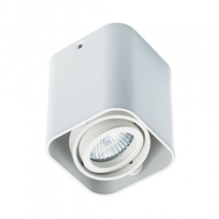 Точечные светильники (Накладные) 5641 WH VEGA Италия