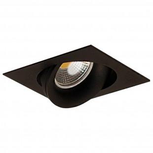 Точечные светильники (Встраиваемые) DE 201 BL VEGA Италия