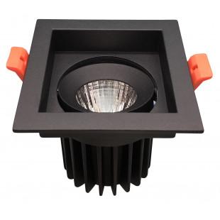 Точечные светильники (Светодиодные) L2411 BL VEGA Италия