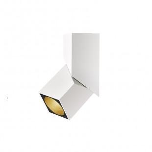 Точечные светильники (Светодиодные) L0101 WH VEGA Италия