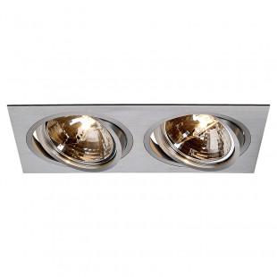 Точечные светильники (Встраиваемые) C130 AL VEGA Италия