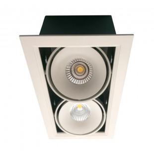 Точечные светильники (Светодиодные) L4112 VEGA Италия
