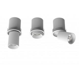 Точечные светильники (Светодиодные) L2829 WH VEGA Италия