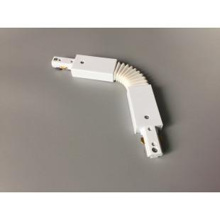 Трековые системы и прожектора (Комплектующие) T121 WH - -