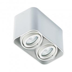 Точечные светильники (Накладные) 5642 WH VEGA Италия