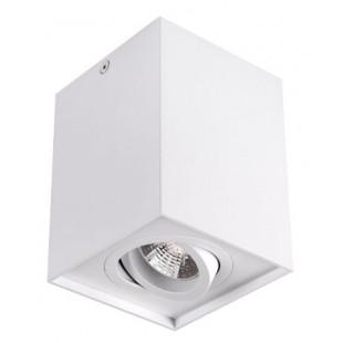 Точечные светильники (Накладные) 5601 WH VEGA Италия