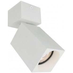 Точечные светильники (Накладные) 5080 WH VEGA Италия