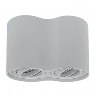 Точечные светильники (Накладные) 5600-2 WH VEGA Италия