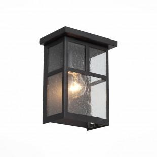 Уличные светильники (Настенные) SL079.401.01 ST Luce Италия