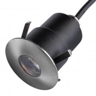 Уличные светильники (Грунтовые) 384415 Lightstar Италия