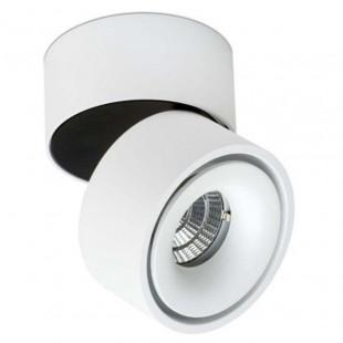 Точечные светильники (Накладные) L1415 S WH VEGA Италия