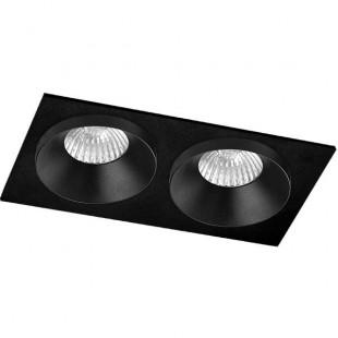 Точечные светильники (Встраиваемые) 2330/2BL VEGA Италия