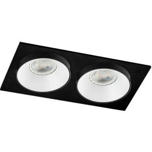 Точечные светильники (Встраиваемые) 2331/2BBW VEGA Италия