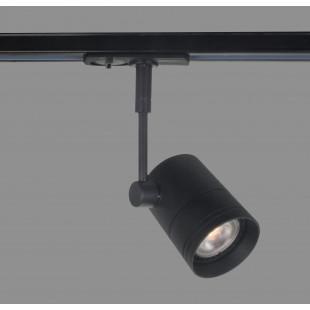 Трековые системы и прожектора (Трековые светильники) 8130BL VEGA Италия