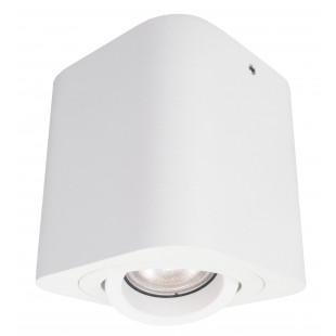 Точечные светильники (Накладные) 5655WH VEGA Италия
