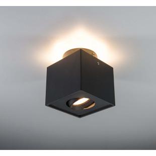 Точечные светильники (Светодиодные) L1490 BL VEGA Италия