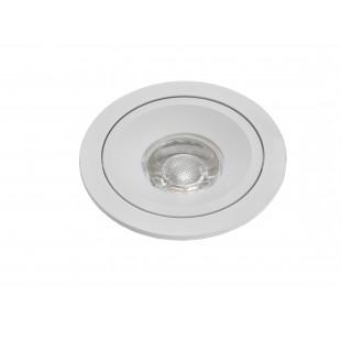 Точечные светильники (Встраиваемые) 2240 WH VEGA Италия