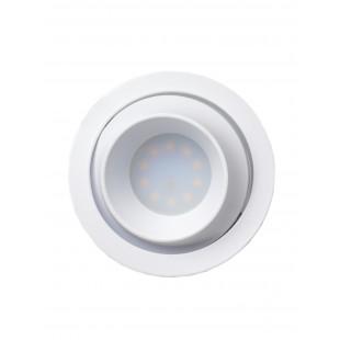 Точечные светильники (Встраиваемые) 2250 WH VEGA Италия