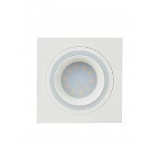Точечные светильники (Встраиваемые) 2270 WH VEGA Италия