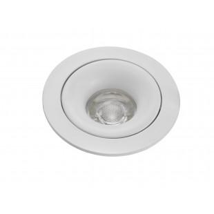 Точечные светильники (Встраиваемые) 2201 WH VEGA Италия