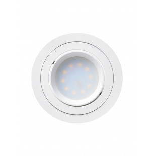 Точечные светильники (Встраиваемые) 300 WH VEGA Италия