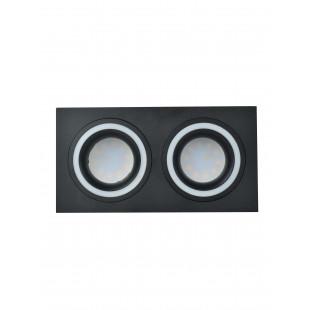 Точечные светильники (Встраиваемые) 2272 BL VEGA Италия