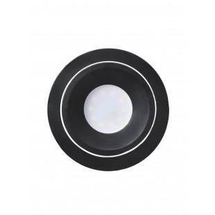 Точечные светильники (Встраиваемые) 2240 BL VEGA Италия