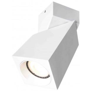 Точечные светильники (Накладные) 4230 WH VEGA Италия