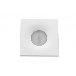 Точечные светильники (Встраиваемые) 3012 WH VEGA Италия
