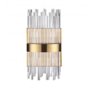 Светильники (Настенные) 4722/4W Odeon Light Италия