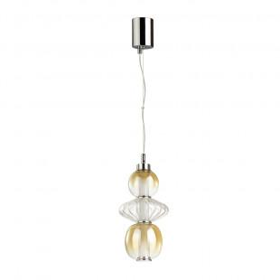 Светильники (Подвесные) 4866/8L Odeon Light Италия