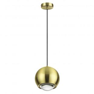Светильники (Подвесные) 4227/8L Odeon Light Италия