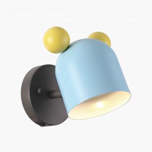 Бра (С плафоном) 4732/1W Odeon Light Италия