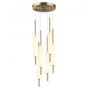 Светильники (Подвесные) 4794/72L Odeon Light Италия