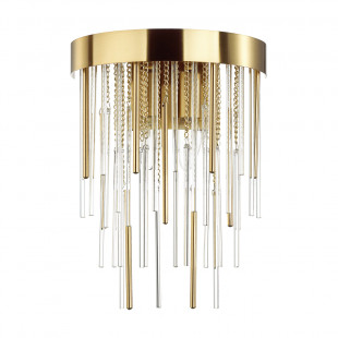 Светильники (Настенные) 4784/2W Odeon Light Италия