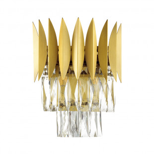 Бра (Хрустальные) 4124/2W Odeon Light Италия